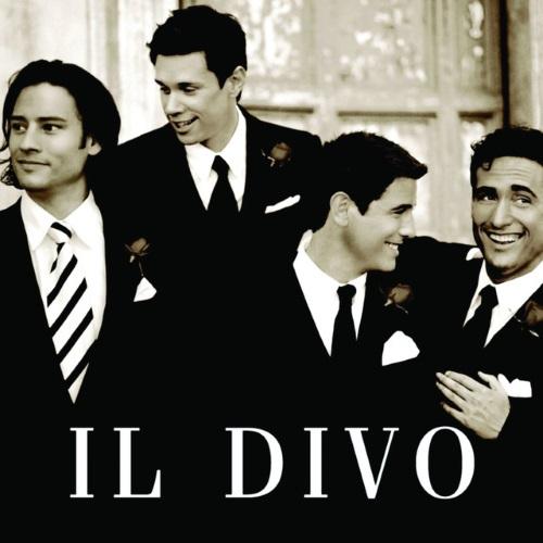 Il Divo Nella Fantasia (In My Fantasy) profile picture