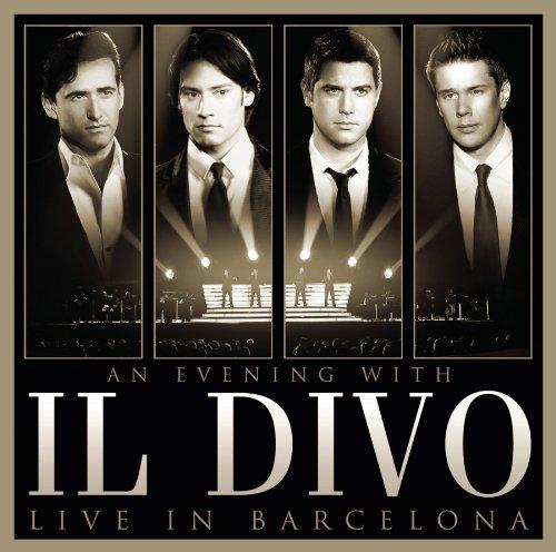 Il Divo Nights In White Satin (Notte Di Luce) profile picture