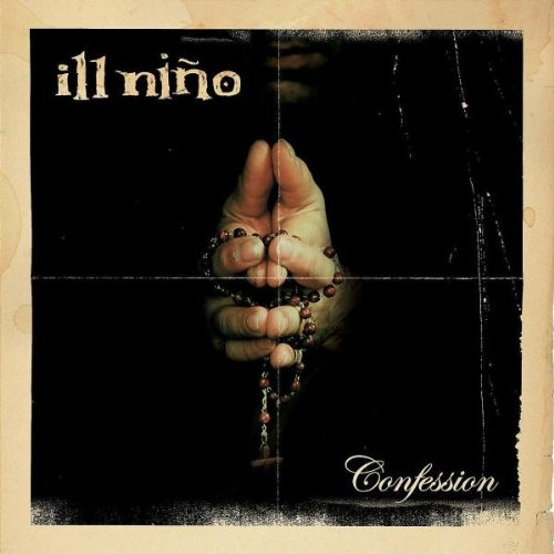 Ill Nino How Can I Live profile picture