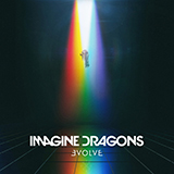 Download Imagine Dragons Believer Sheet Music arranged for Piano, Vocal & Guitar (Right-Hand Melody) - printable PDF music score including 7 page(s)
