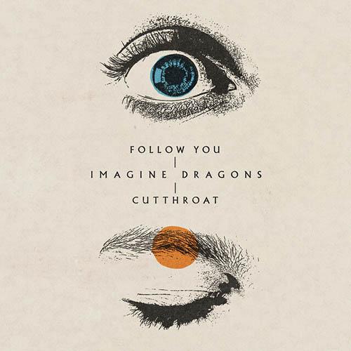 Imagine Dragons Follow You profile picture