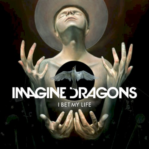 Download Imagine Dragons I Bet My Life Sheet Music arranged for Guitar Lead Sheet - printable PDF music score including 2 page(s)