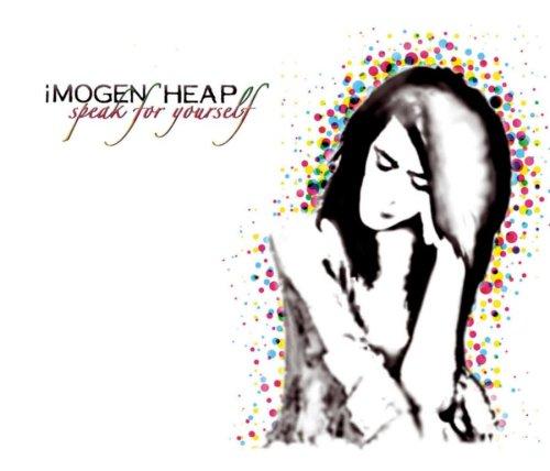 Imogen Heap Hide And Seek pictures