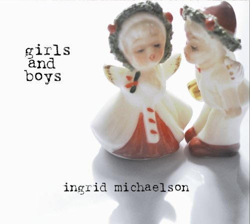Ingrid Michaelson The Way I Am profile picture