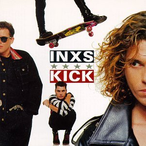 INXS Never Tear Us Apart profile picture