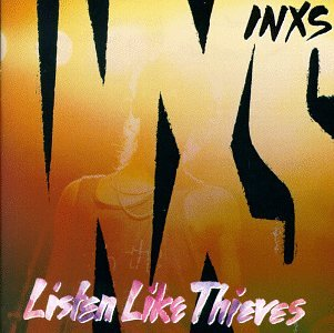 INXS What You Need profile picture