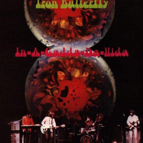 Iron Butterfly In-A-Gadda-Da-Vida profile picture