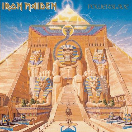 Iron Maiden Powerslave profile picture