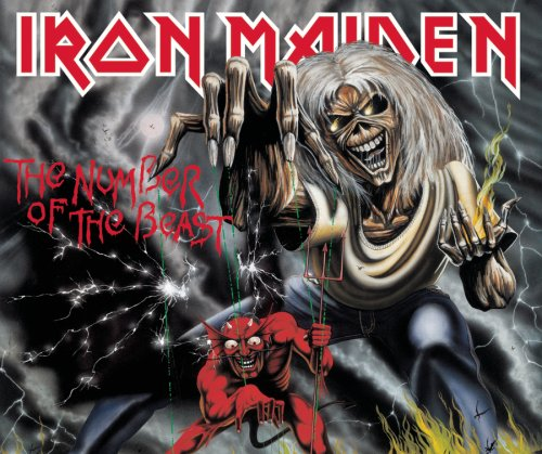 Iron Maiden Run To The Hills profile picture