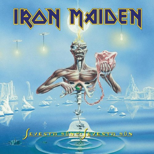 Iron Maiden The Evil That Men Do profile picture