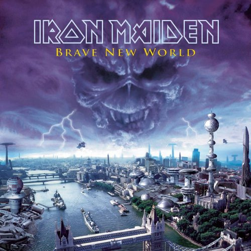 Iron Maiden The Wicker Man pictures