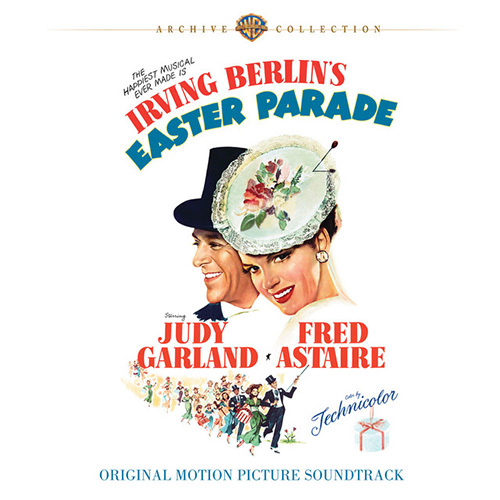 Irving Berlin Easter Parade profile picture