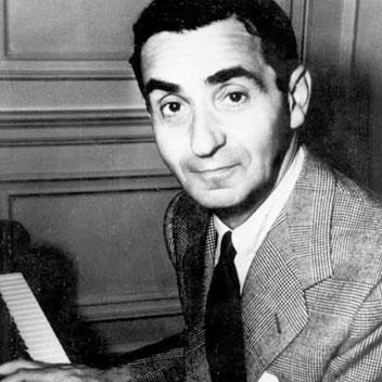 Irving Berlin I Got Lost In His Arms profile picture