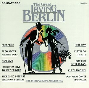 Irving Berlin I've Got My Love To Keep Me Warm profile picture