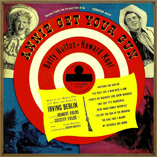 Irving Berlin The Girl That I Marry profile picture