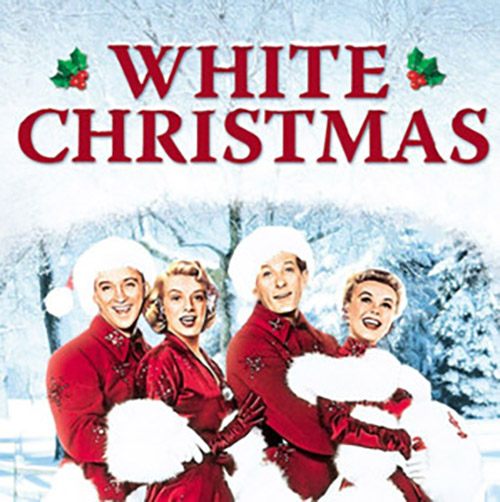 Irving Berlin White Christmas pictures