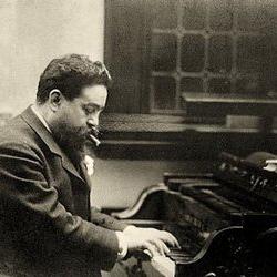 Download or print Rumores De La Caleta Sheet Music Notes by Isaac Albeniz for Piano