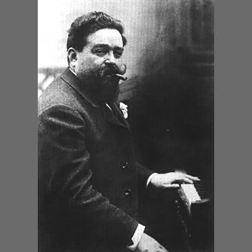 Isaac Albeniz Tango Op.164 No.2 pictures