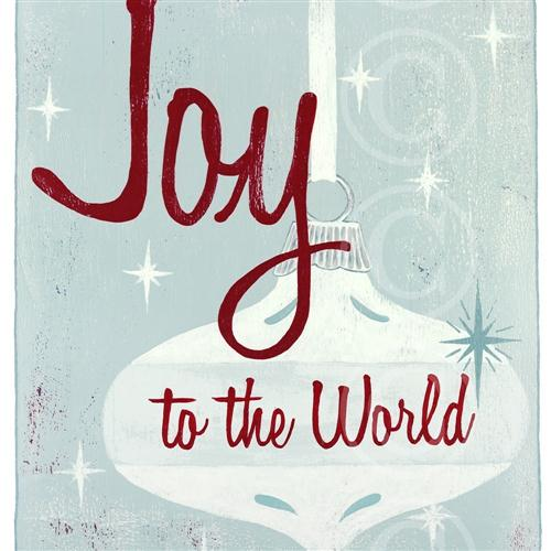 Isaac Watts Joy To The World profile picture
