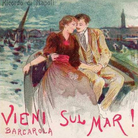 Italian Folksong Vieni Sul Mar profile picture