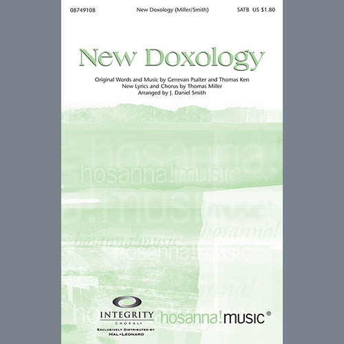 J. Daniel Smith New Doxology pictures