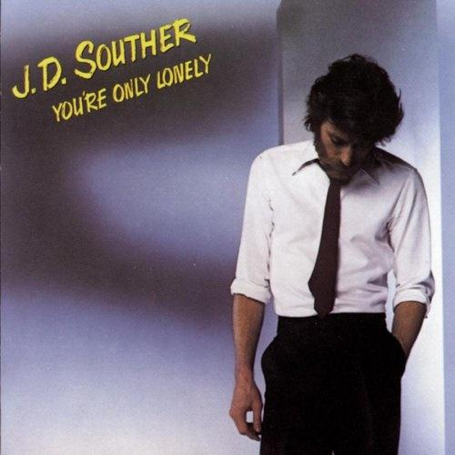 J.D. Souther You're Only Lonely profile picture