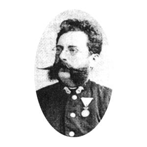 J.F. Wagner Under The Double Eagle profile picture
