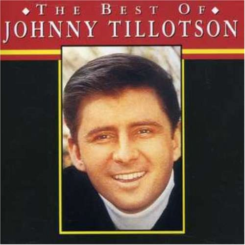 Johnny Tillotson Poetry In Motion profile picture