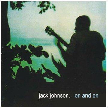 Jack Johnson Gone profile picture
