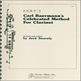 Download Jack Snavely Carl Baermann's Celebrated Method For Clarinet, Part 3 Sheet Music arranged for Instrumental Method - printable PDF music score including 120 page(s)