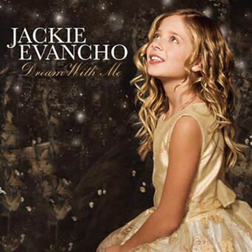 Jackie Evancho All I Ask Of You profile picture