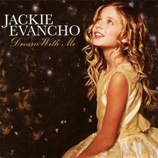 Jackie Evancho Angel profile picture