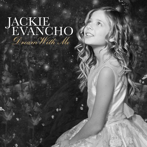 Jackie Evancho Somewhere profile picture