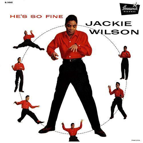 Jackie Wilson Reet Petite profile picture