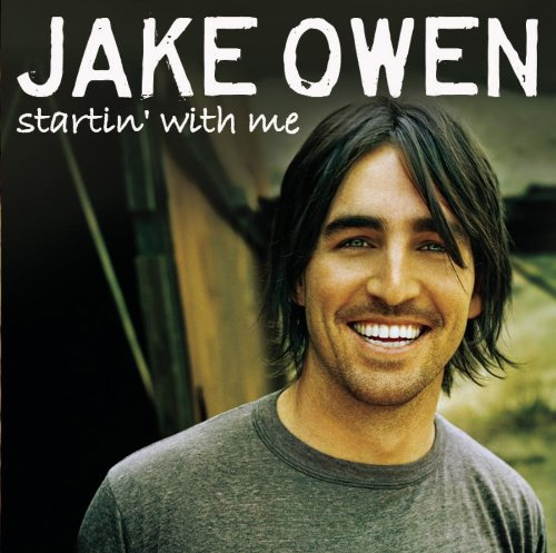 Jake Owen Startin' With Me profile picture