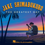 Download Jake Shimabukuro Go For Broke Sheet Music arranged for Ukulele Tab - printable PDF music score including 4 page(s)