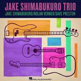 Download or print Morning Blue Sheet Music Notes by Jake Shimabukuro Trio for Ukulele Tab