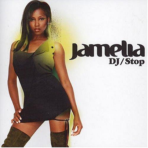 Jamelia Stop pictures