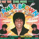 Download or print I Got You (I Feel Good) Sheet Music Notes by James Brown for Bass