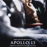 Download or print All Systems Go - The Launch (From 'Apollo 13') Sheet Music Notes by James Horner for Piano
