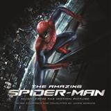 Download or print Becoming Spider-Man Sheet Music Notes by James Horner for Piano