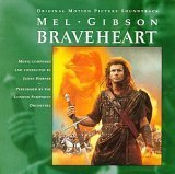 Download or print For The Love Of A Princess (from Braveheart) Sheet Music Notes by James Horner for Piano