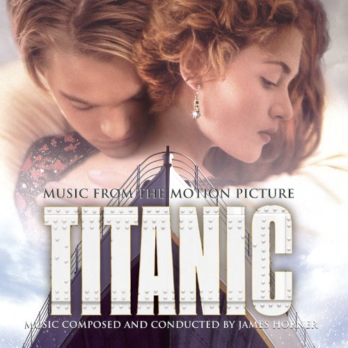 James Horner Hymn To The Sea (from Titanic) pictures