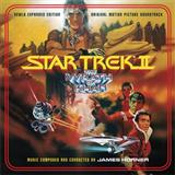 Download or print Star Trek II: The Wrath Of Khan Sheet Music Notes by James Horner for Piano