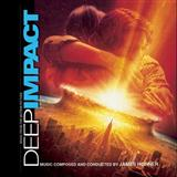 Download or print The Wedding (From 'Deep Impact') Sheet Music Notes by James Horner for Piano