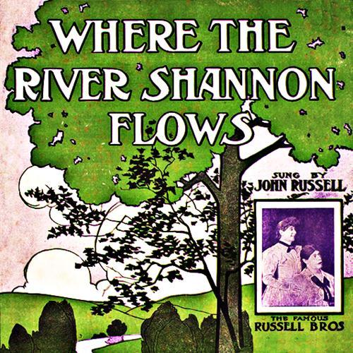 James J. Russell Where The River Shannon Flows profile picture