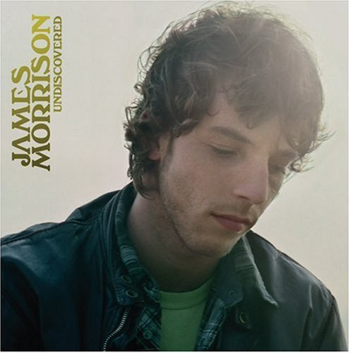 James Morrison You Give Me Something profile picture