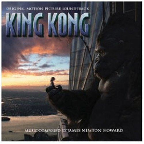 James Newton Howard A Fateful Meeting (from King Kong) profile picture