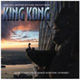 Download or print Central Park (from King Kong) Sheet Music Notes by James Newton Howard for Melody Line