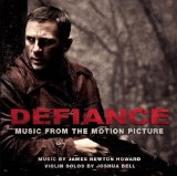 Download or print Defiance Main Titles Sheet Music Notes by James Newton Howard for Piano
